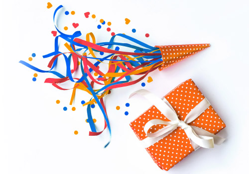 5 Tips For a Great Party