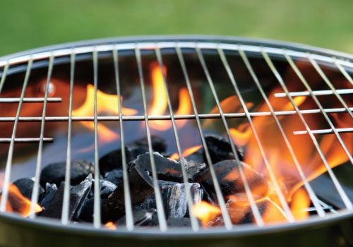 Consejos para asar a la parrilla durante el verano