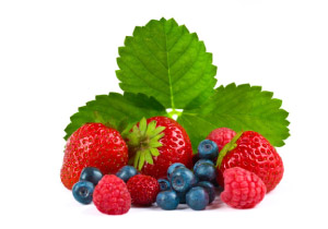 Summer Produce Guide - Berries