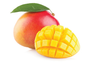 Summer Produce Guide - Mangoes