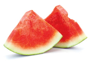Summer Produce Guide - Watermelon