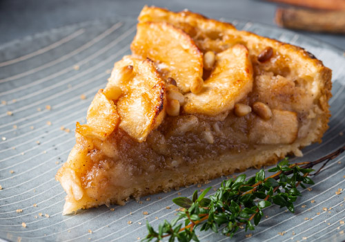 Cooking with Apples - Pies