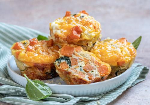 Easy Ways to Enjoy Sweet Potatoes