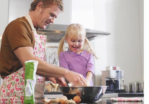 Kids: Making Nutrition Fun