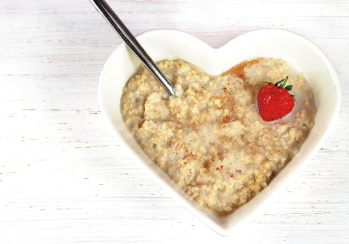 Protect Your Heart with Oats