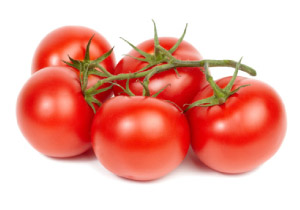 Summer Produce Guide - Tomatoes